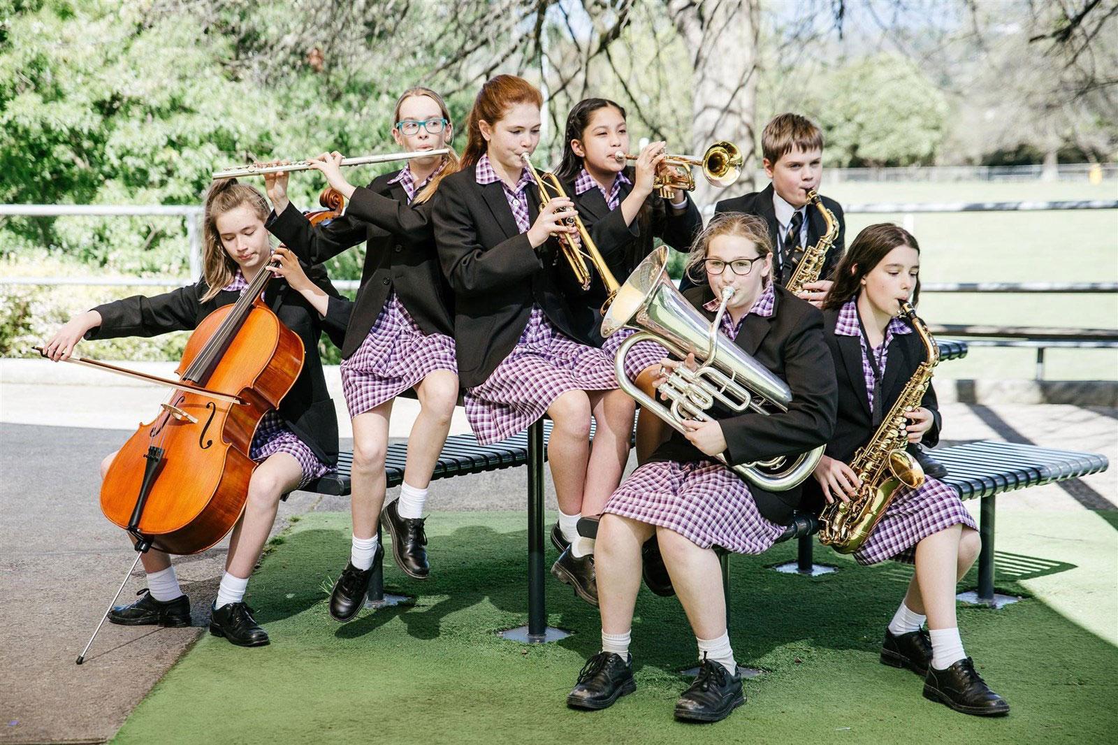 Music workshops & classes | UNB
